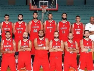 البطولة العربية للسلة.. مصر تواجه الجزائر