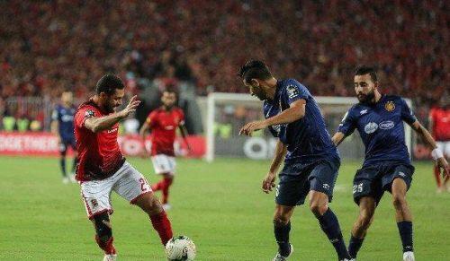 تونس ..إجراءات أمنية مشددة قبل مباراة الترجي والأهلي