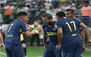 صحيفة: نجوم كولومبيا تضيء نهائي ليبرتادوريس