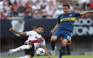 الأرجنتين..بوكا جونيورز يعلن نفاد تذاكر نهائي ليبرتادوريس