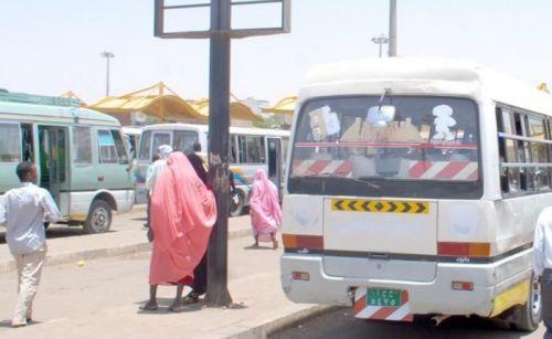اتجاه لتخصيص محطات وقود لحافلات المواصلات
