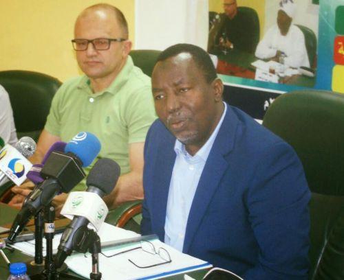 أبوجبل: ورشة سكرتيري الاتحادات الوطنية قدمت مناهج حقيقية لتطوير الكرة الافريقية
