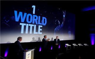 رابطة محترفي التنس تكشف النقاب عن كأس العالم للفرق