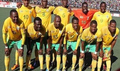 الأمم الإفريقية ..ليسوتو تصعق تنزانيا وتتشبث بالأمل القاري