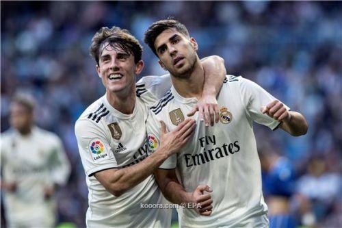 بعد سحقه مليلية 6-1 .. ريال مدريد يبلغ ثمن نهائي كأس الملك