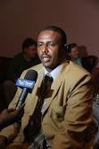رابطة الإعلاميين السودانيين في المملكة تحتسب الإعلامي معاوية التوم