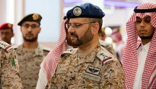 وصول مسؤول عسكري سعودي رفيع للقاء البشير
