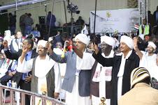 رابطة اصدقاء النيل الازرق تحتفل بذكرى الاستقلال 63 بالرياض