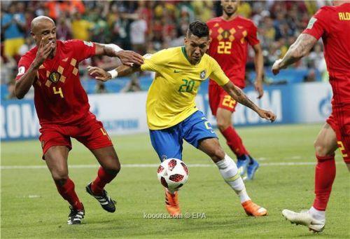 كل الحقيقة ..كيف ساهم قرص منوم في إقصاء البرازيل من المونديال؟