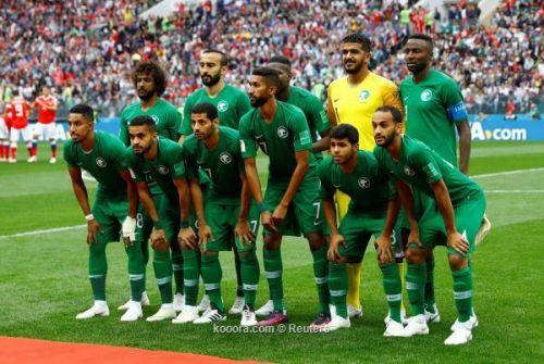 السعودية تتأهب لمعادلة رقم اليابان في كاس آسيا