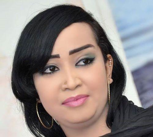 ريماز ميرغني تلغي حفل البحرين بسبب الأحداث الآخيرة