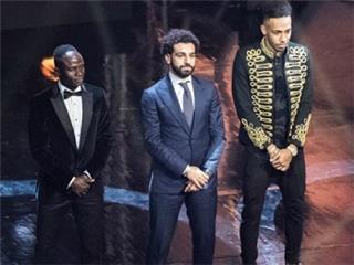 كل شيء عن جائزة الكاف 2018