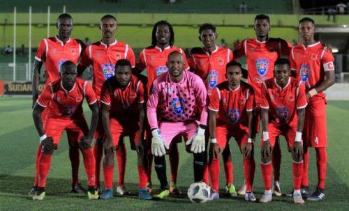 رقم سالب للاهلي الخرطوم في بطولة الدوري الممتاز