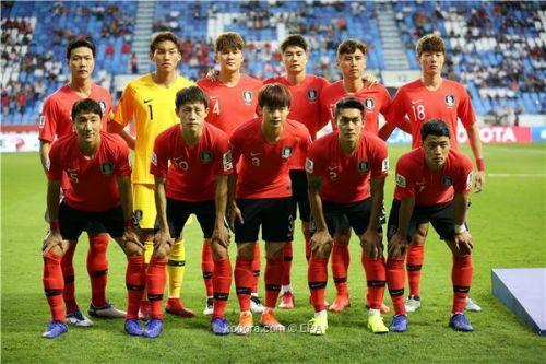 كوريا الجنوبية تواجه تحدي قيرغيزستان