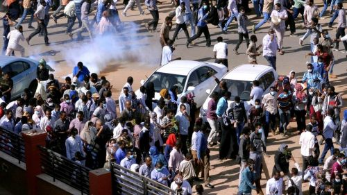 دعوات للتظاهر اليوم بالخرطوم ونهر النيل