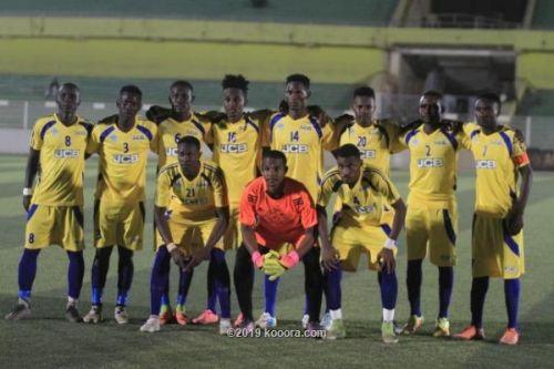 البرنس يقود امل الحديد والنار لفوز جديد في الدوري السوداني