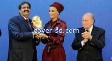تقرير صحفي: الفيفا بصدد نقل مونديال 2022 من قطر الي استراليا!!!