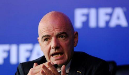 إنفانتينو :مفاوضات لاستضافة الكويت بعض مباريات مونديال 2022