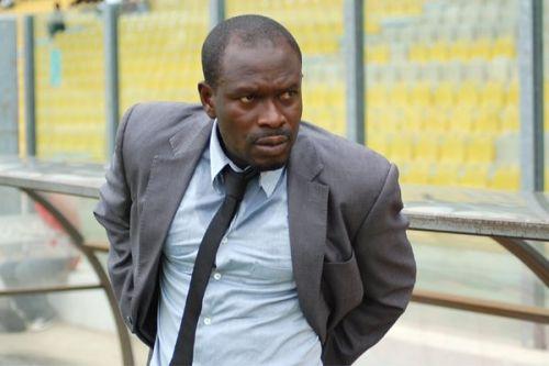 مدرب الاشانتي كوتوكو الغاني  شاهدنا مباريات الهلال وهدفنا التاهل