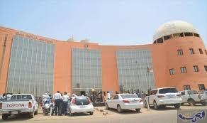 الاتحاد السوداني يجتمع اليوم لبحث مشاريع الفيفا