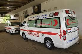 وفاة 3 أشخاص بينهم عروس بإنفجار أنبوبة غاز