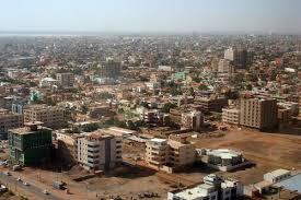 البدء في مسح 8 قري بالخرطوم تمهيداً لتخطيطها