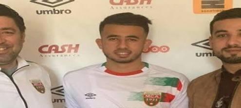 الاتحاد الجزائري يسمح لمدافع المنتخب باللعب في السودان ضد المريخ