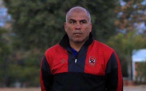 محمد يوسف مدرب الاهلي: الفرص المهدرة لا تحتاج الى جلسات علاج نفسية!!