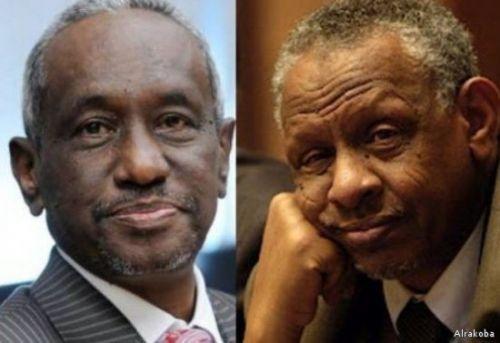 تعديلات كبيرة في الحكومة السودانية،علي عثمان ونافع يعودان للواجهة