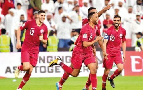 البرازيل وقطر يلتقيان وديا