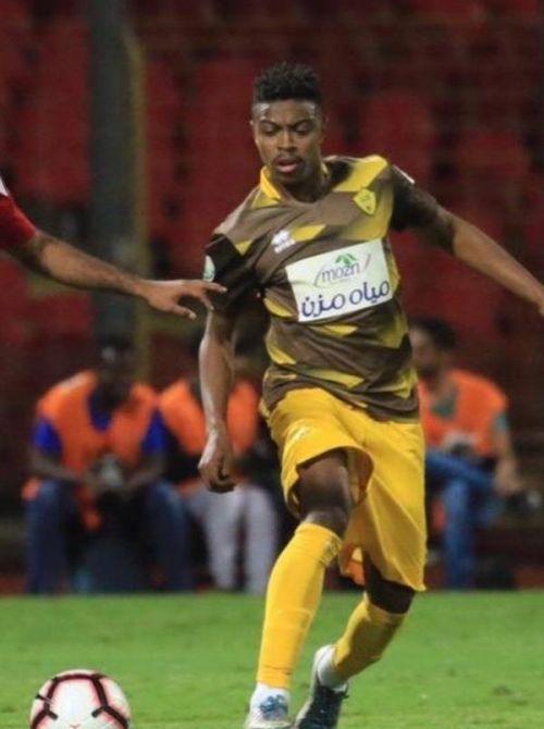 محمد سيد الضو : لا زلنا في قلب المنافسة على البقاء في الدوري السعودي
