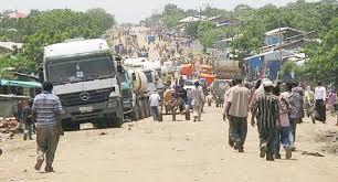 اجتماعات سودانية اثيوبية بأصوصا لضبط الحدود