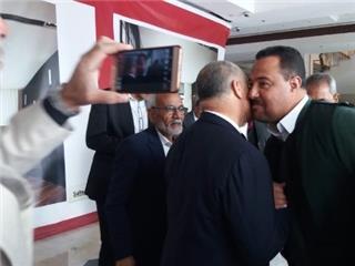 الزمالك والاهلي يقاطعان حمعية الاتحاد المصري