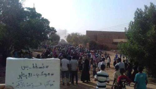 تجمع المهنيين للمحتجين : أُخرجوا فوراً للرد علي أوامر الطوارئ