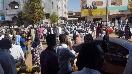 """تجمع المهنيين يدعو للتظاهر اليوم في """"مواكب التحدي"""""""
