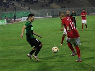 بطل الجزائر يضرب دراويش مصر