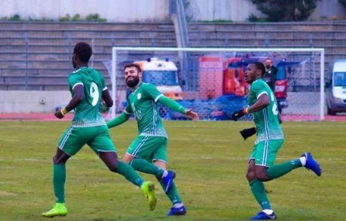 مواجهات نارية في الدوري اللبناني