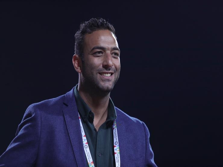 ميدو يحدد هوية بطل الدوري المصري