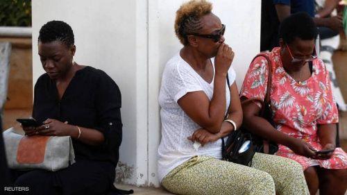 الطائرة الاثيوبية تحطمت بعد 6 دقائق من إقلاعها