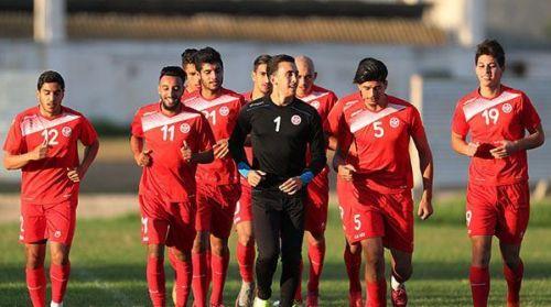 تونس تستعد بقوة للاولمبي الجنوب سوداني