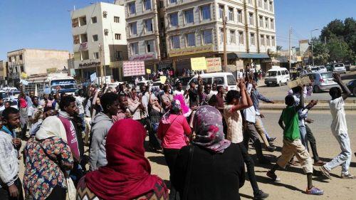 تظاهرات السودان ..مسيرات في عدة مدن في تحد للطوارئ