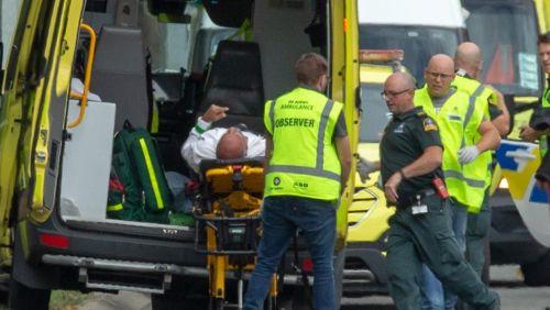 اليوم الأسود في نيوزيلندا .. تفاصيل جديدة للهجوم المروع علي مسجدين