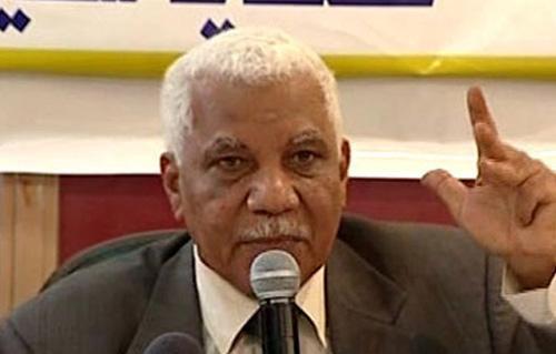 احمد بلال : المؤتمر الوطني يتعالي علينا والبشير لن يتنحي