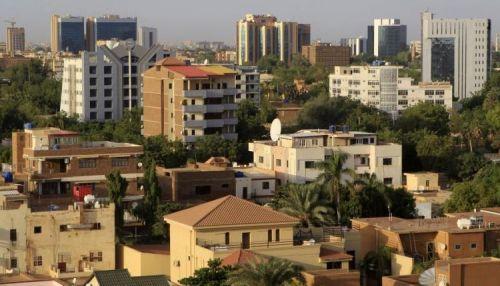 أسعار فلكية في سوق العقارات وايجار المنازل بالخرطوم
