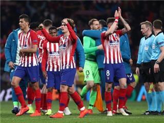 برشلونة يفاوض غريز مان مجددا
