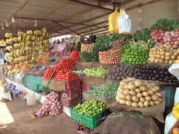 انخفاض في سوق الخضروات بالخرطوم ..تعرف علي الأسعار