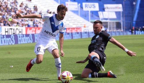 فيليز يستعيد توازنه في الدوري الارجنتيني