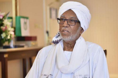وفد الكونغرس الأمريكي يطالب الحكومة السودانية بالإفراج عن المعتقلين