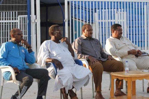 زغبير: كجيك أفضل مدرب حراس في السودان