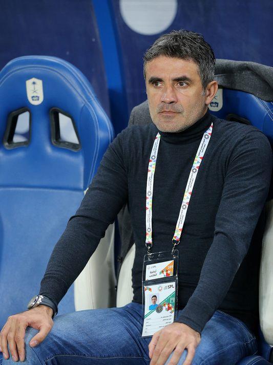 مدرب الهلال السعودي :مواجهة النصر لن تحسم بطولة الدوري السعودي